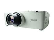 Christie Fills Market Needs with New Widescreen LWU420 and LW555 LCD Projectors