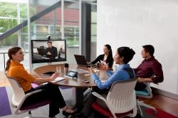 Telepresence No Longer Just for the Board Room – New Cisco Value-Priced Endpoint Makes Widespread Enterprise Adoption More Affordable