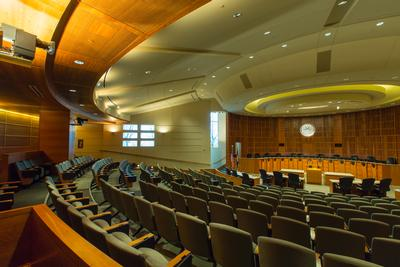 Telemetrics' RCCP-1 and Legislative Software Selected for City Hall Upgrade in Aurora, Colorado
