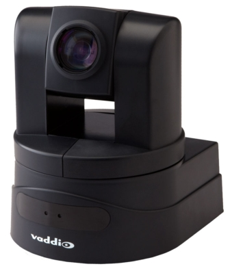 Vaddio Announces First Affordable Single CCD,  High Quality HD Robotic PTZ Camera