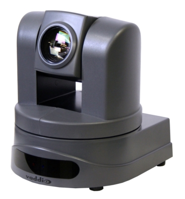 Vaddio Launches World's First High Definition USB PTZ Camera