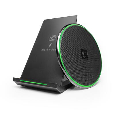 Comprehensive Introduces Qi Certified Wireless Fast Chargers
