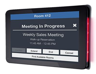 Visix Releases Connect v.2.9 Room Sign with Support for EMS Platform Services
