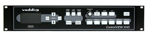 Vaddio Releases ControlVIEW XHD Seamless Switcher
