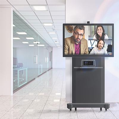 Crestron Flex R-Series Empowers Customers to Instantly Put Unified Communications Anywhere It's Needed