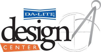 Da-Lite Design Center