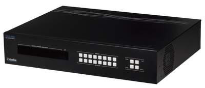 Intelix Expands HDMI/HDBaseT Matrix Offerings