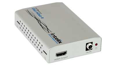 Liberty AV Solutions Releases DIGI-HD60