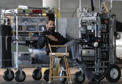 "LECTROSONICS ON THE SET OF ""COMMON LAW"""