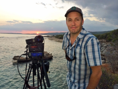 LECTROSONICS WIRELESS TECHNOLOGY HELPS CAPTURE THE MAGIC OF TRAVEL DOCUMENTARIES