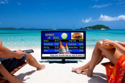 Why The Digital Signage Industry Will Grow In 2013
