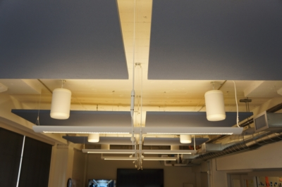 Web Optimization Company Upgrades Video Conferencing Rooms  with Earthworks Installation Microphones