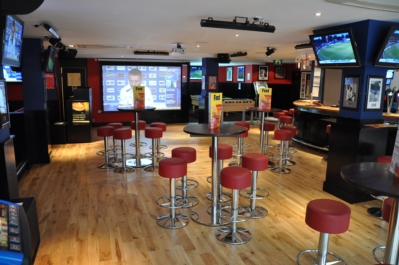 RealSound Provides a Winning Community Solution for Bar Sport