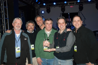 Listen Technologies Announces 2012 North America Rep Awards