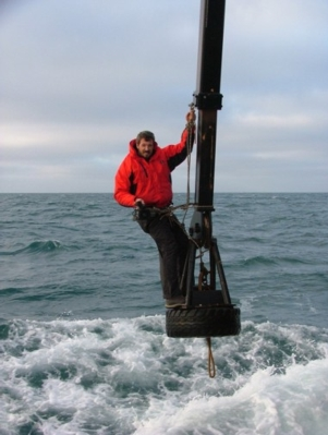 """LECTROSONICS BRAVES THE SEAS ON DISCOVERY CHANNEL'S """"DEADLIEST CATCH"""""""
