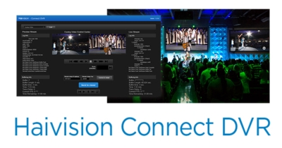 Haivision Announces the Industry's Most Comprehensive Video Streaming Solution Suite for Multi-Site Church and Online Faith Organizations