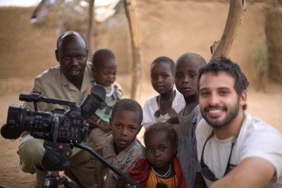 SENNHEISER AND 24 HOURS FOR DARFUR JOIN FORCES TO SPREAD THE WORD OF PEACE, JUSTICE AND RECONCILIATION