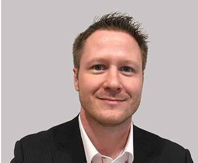 Meet our people – Michael Austin, Director of Sales, APAC