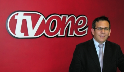 David Reynaga Joins TV One as Global Head of R&D