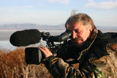 Documentary 'Death of a Forest' Shot with JVC ProHD Camcorders