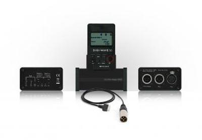 New from Williams AV... Digi-Wave™ Intercom Bridge