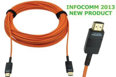 FSR's Digital Ribbon Cables Offer Price-Pleasing Solution for Simple Installations