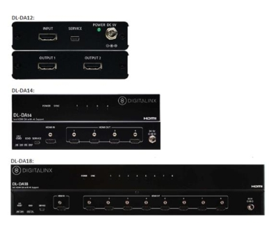 Amp Up with 4k!