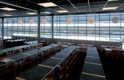 Draper Launches Acoustical Shading Solution