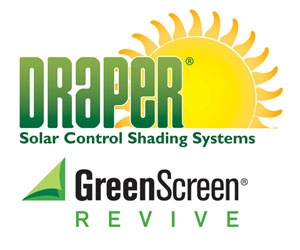 Draper Introduces GreenScreen Revive