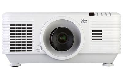 Varied DLP Laser Projector Series from Digital Projection Unveiled at InfoComm 2016