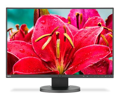 NEC DISPLAY'S NEW 24-INCH MULTISYNC EA SERIES MONITOR SIMPLIFIES MULTIPLE-MONITOR CONFIGURATIONS