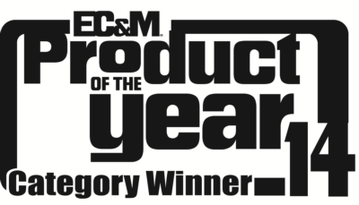 FSR Receives Two EC&M 2014 Product of the Year Awards