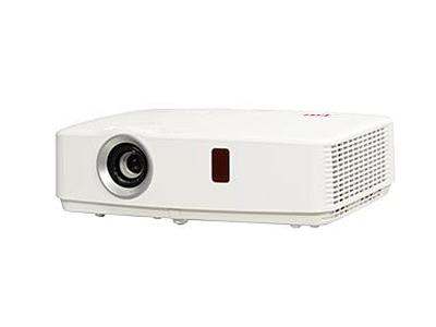 Eiki International Introduces the EK-100 Series Classroom Projectors