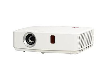 Eiki International Introduces the EK-110U 3 LCD Classroom Projector