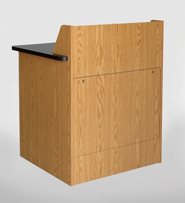 New ELCO Lectern Design the ELCO-BT 36