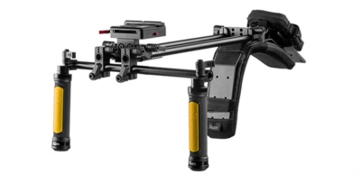 Next Gen Rigs — DSLR Rigs with EV3 Quick-Release Baseplates