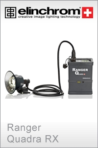Elinchrom Updates the Ranger Quadra