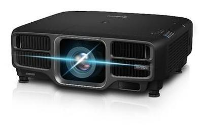 Epson Now Shipping New Pro L-Series Projectors
