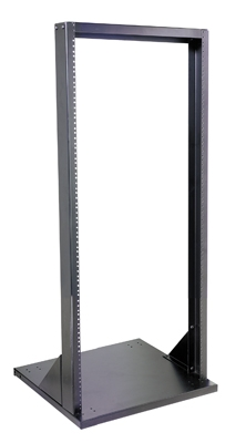 Video Mount Products Features New ER-148 Equipment Rack at 2009 CEDIA Expo