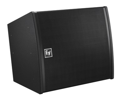 New at InfoComm 2009: EVA (Expandable Vertical Array) Loudspeakers