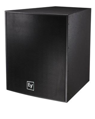 New at InfoComm 2009: EVF Loudspeakers