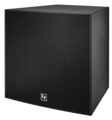 New at InfoComm 2009: EVH Loudspeakers