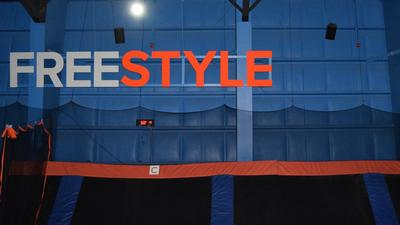 Family Christian Center creates immersive Sky Zone® experience with Electro-Voice