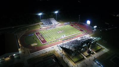 Two stadiums, one sound solution: Electro-Voice and Dynacord system design a winner for Texas school district