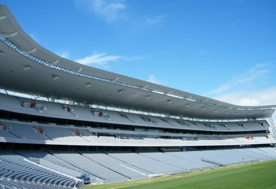Bosch & Electro-Voice integration a key factor in preparing Eden Stadium for the 2011 Rugby World Cup
