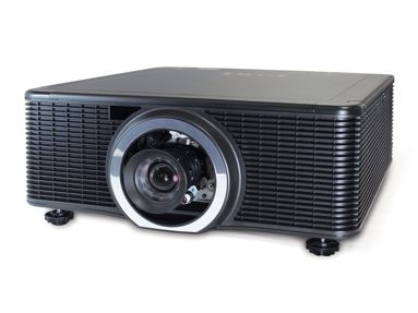 Eiki International Announces EK-810U/811W 8000 Lumen Laser Projectors