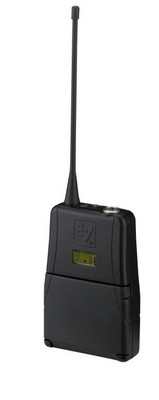 Electro-Voice launches additions to the RE-2PRO wireless microphone line at InfoComm 2010 (Booth C6302)