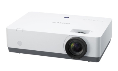Sony Expands Line of 3LCD Business Projectors with New Models Delivering 4,200 lm High Brightness in Compact Design