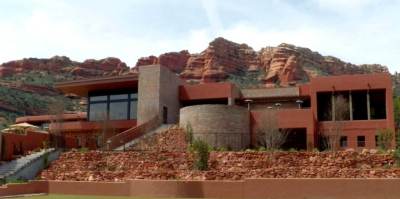 ASHLY GEAR CHOSEN FOR SEDONA'S ENCHANTMENT RESORT