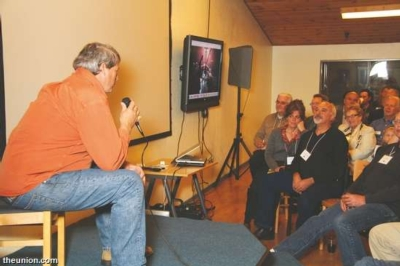 'Deadliest Catch' producer enthralls SMPTE audience